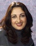 Racial Identity Summary by Yasmine Bahrani