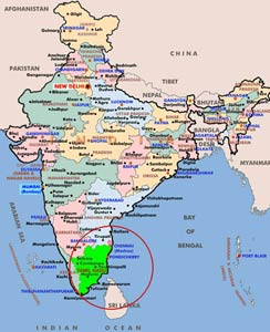 Maps of india and rajasthan map gumiabroncs Choice Image