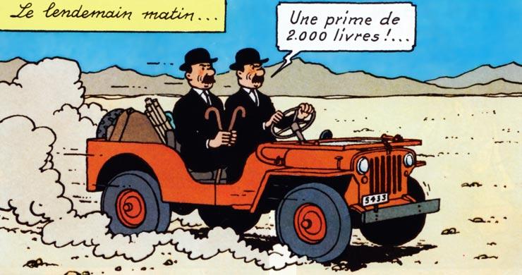 LA JEEP Jeep1